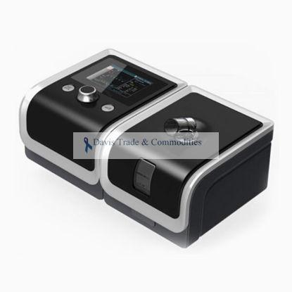 Picture of 30T BPAP Bi-Level Ventilator