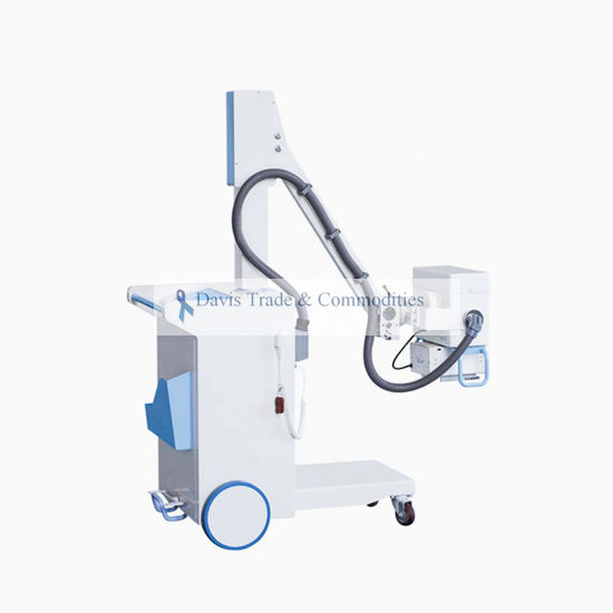 Picture of BT X-Ray Machine