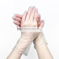 Picture of Disposable PVC Gloves