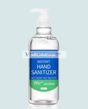Picture of Hand Sanitizer - 500ml (16.9 oz)
