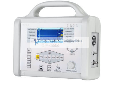 Picture of HFS3100s Portable ICU Invasive Ventilator