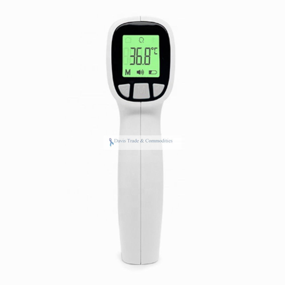 Picture of Infrared Electronic Thermometer J202