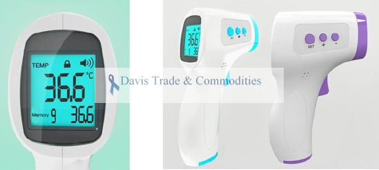 Picture of Infrared Thermometer C/F