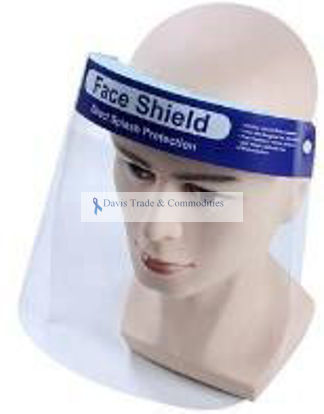 Picture of Medical Face Shield