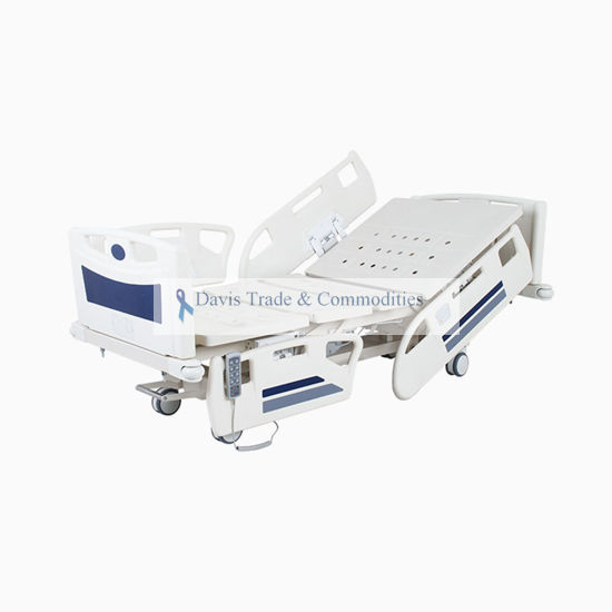 Picture of NPZ5 Electrical ICU Bed