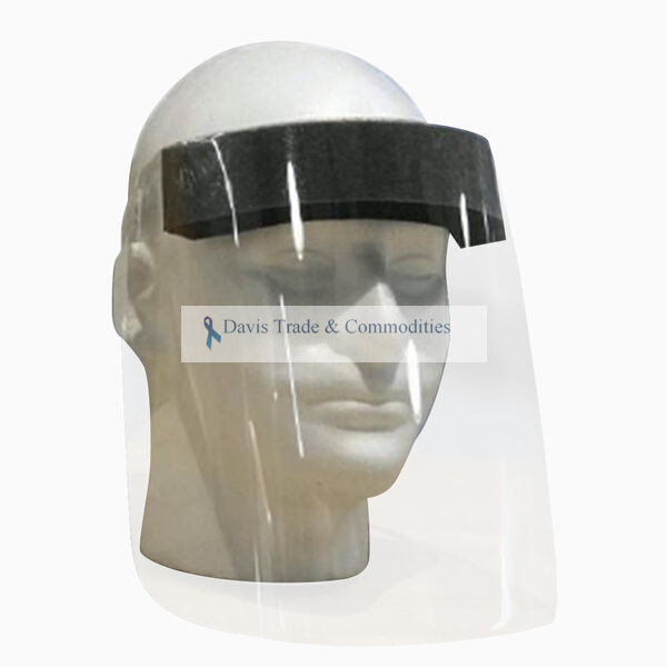 Picture of Protective Face Shield