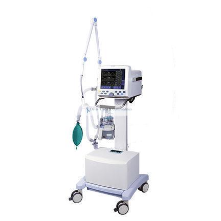 Picture of R50 ICU Ventilator