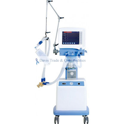 Picture of S1100 ICU Ventilator