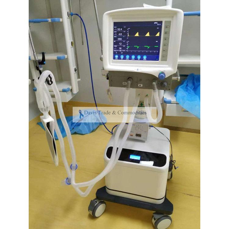 Picture of S1100 ICU Ventilator