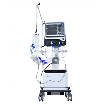 Picture of S1100A ICU Ventilator
