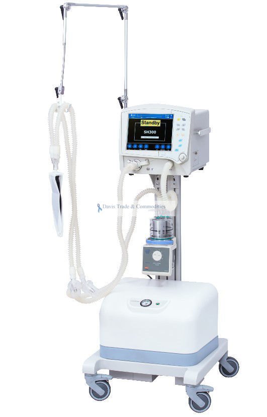Picture of SH300 ICU Invasive Ventilator