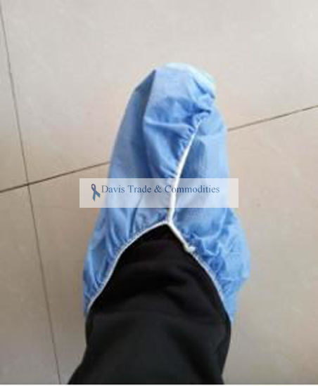 Picture of Shoe Cover Disposable