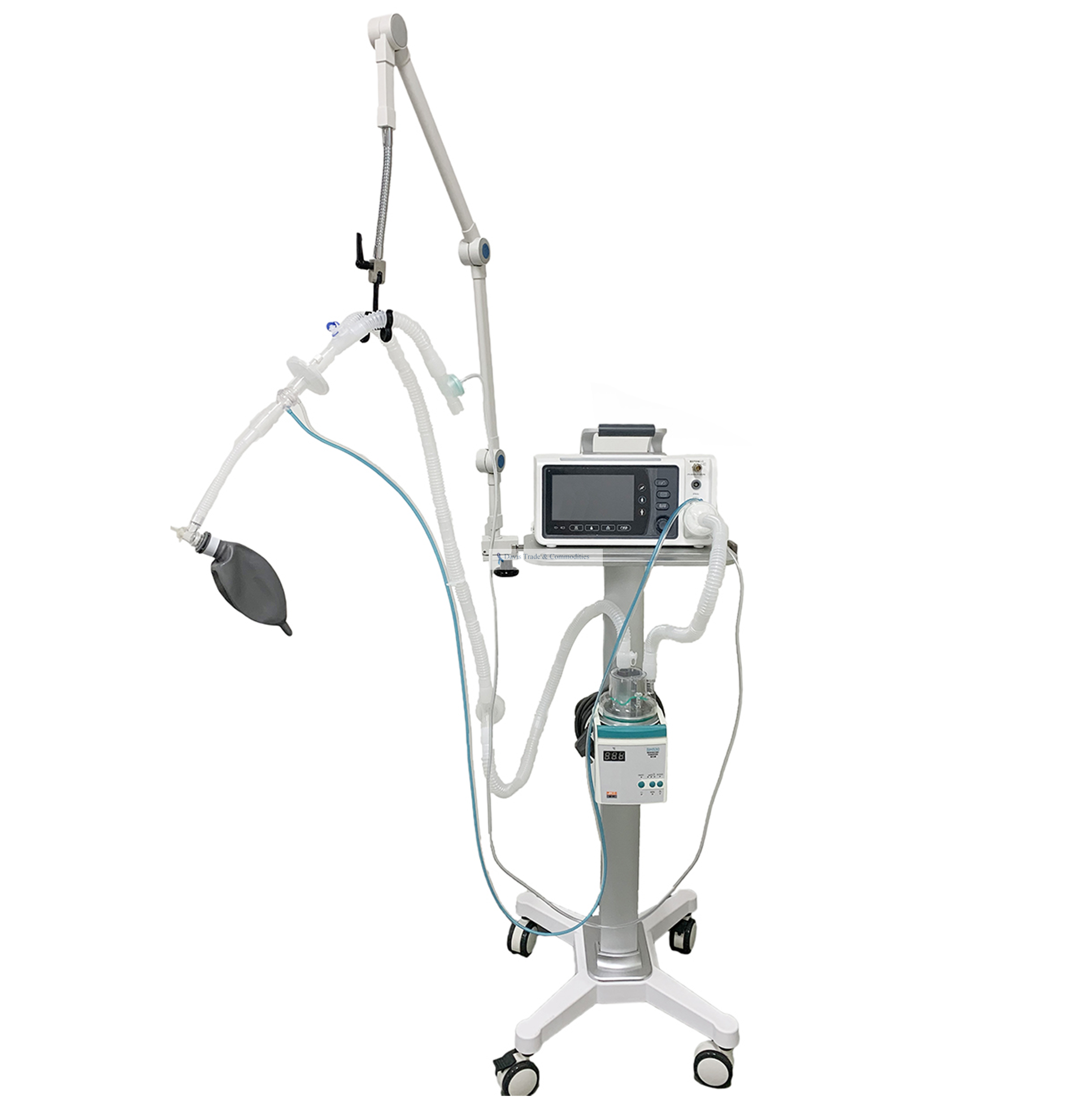 Picture of T7 ICU Ventilator