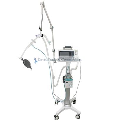 Picture of T7 ICU Ventilator