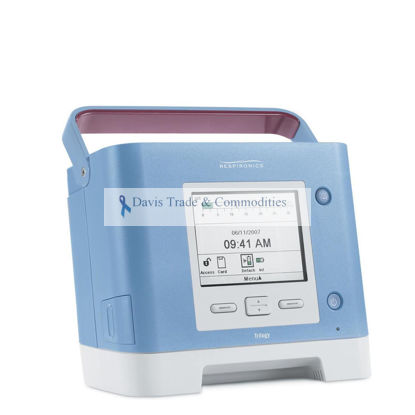 Picture of Trilogy 100 Portable Ventilator