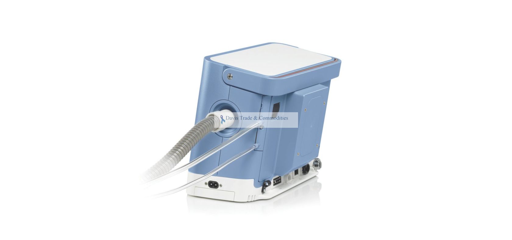 Picture of Trilogy 100 Portable Ventilator