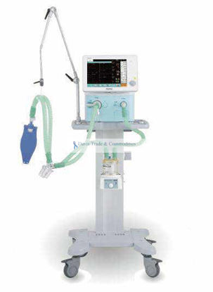 Picture of VG70 ICU Ventilator