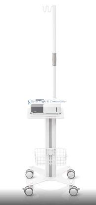 Picture of YH-730 Bi-Level Ventilator