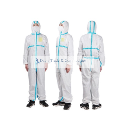 Picture of Surgical Isolating Gown