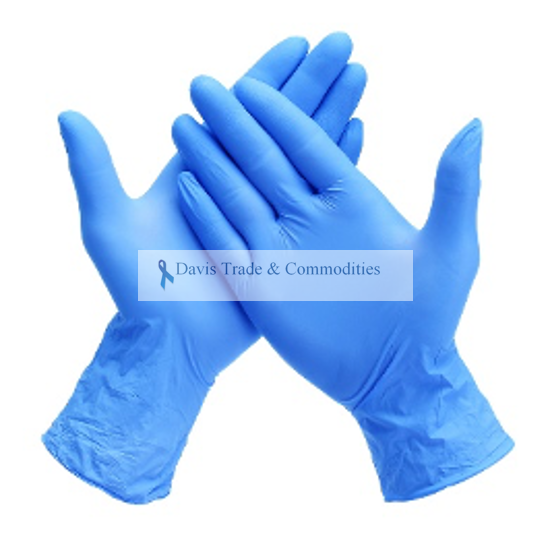 Picture of Box of 100 Exam Gloves