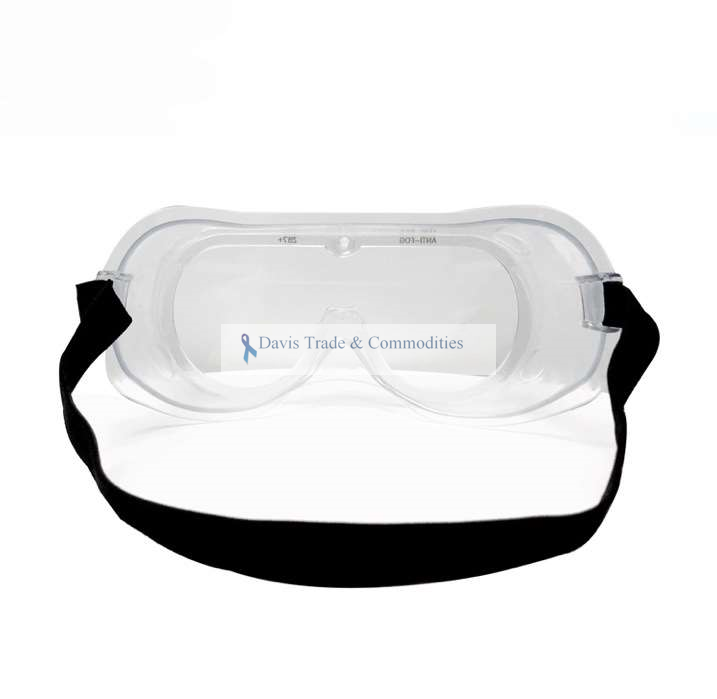 Picture of Medical-Grade Goggles