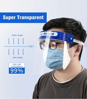 Picture of Medical-Grade Face Shield