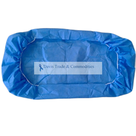 Picture of Disposable Bed Sheet