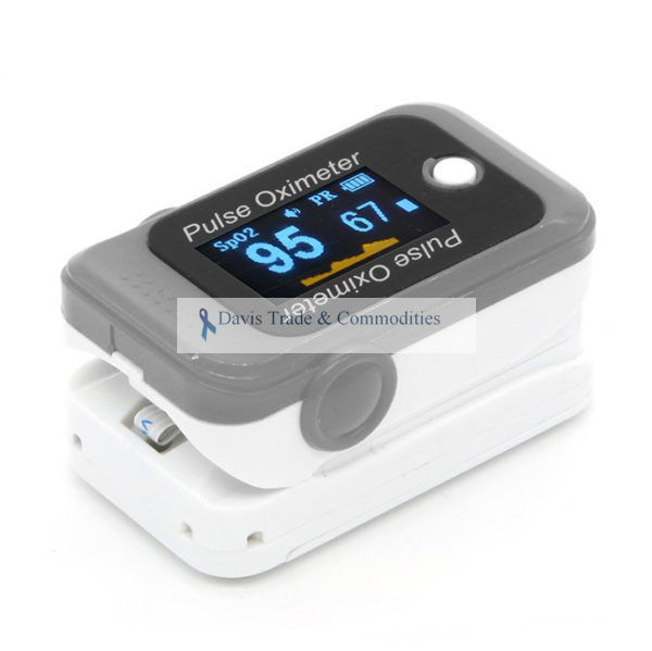 Picture of Bluetooth Pulse Oximeter