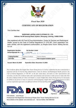 Picture for category FDA & CE Approved