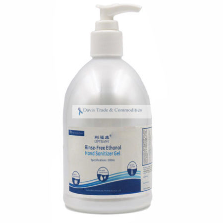 Picture for category Disinfection Products