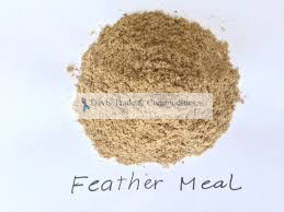Picture of FEATHER MEAL