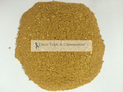 Picture of SOYBEAN MEAL