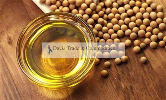 Picture of Soybean Oil