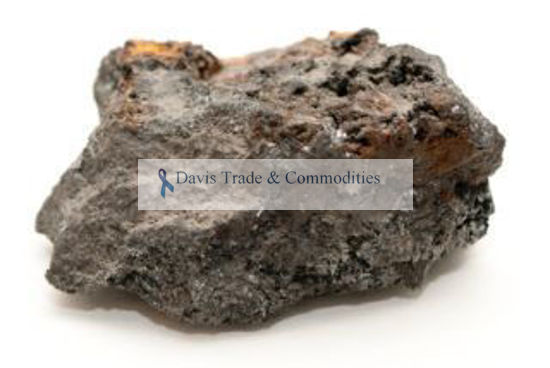 Picture of Manganese Ore
