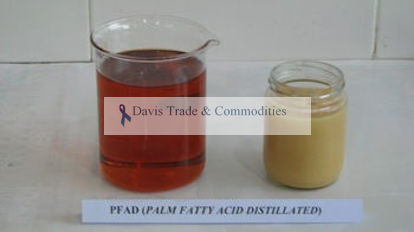 Picture of Fatty Acid