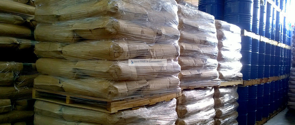 Picture of Palm Kernel Stearin
