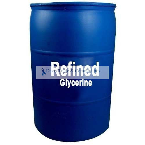 Picture of Refined Glycerine