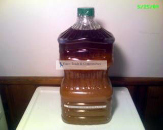 Soybean Oil Deodorized Distillate